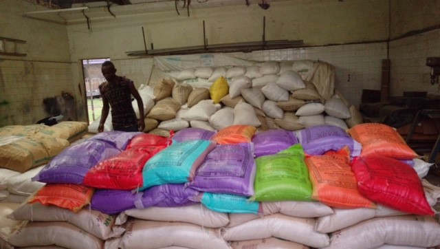 Emergency food aid delivery expected to feed 4,000 South Sudanese