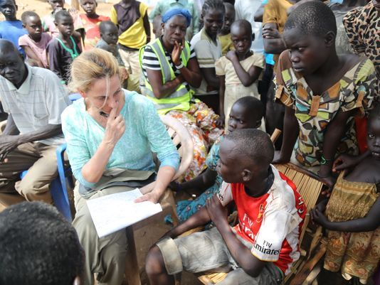 South Sudan melts down as we avert our eyes…