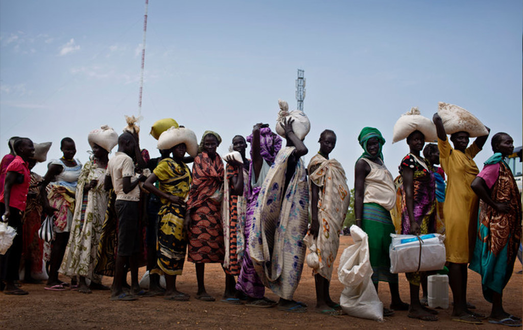 Breaking: Famine Declared in South Sudan; Millions in Urgent Need of Food