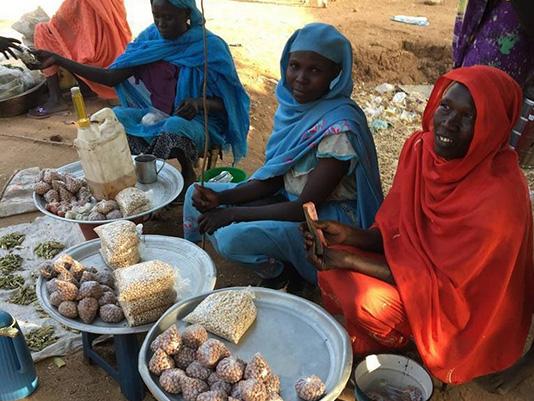 Melinda Henneberger: President Trump, don't meet with Sudan's Bashir