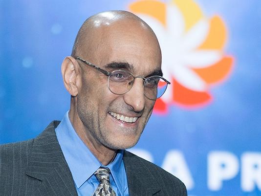 Dr. Tom Catena—2017 Aurora Prize Laureate