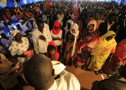 Dr. Tom Catena: Lifting sanctions will help Sudan's leaders. What about everyone else?
