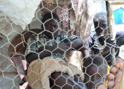 SOUTH SUDAN'S LOOMING DISASTER: FAMINE IN THE WAKE OF CIVIL WAR
