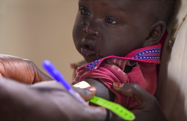 In South Sudan, a Never-Ending Hunger Season Puts Millions in Danger