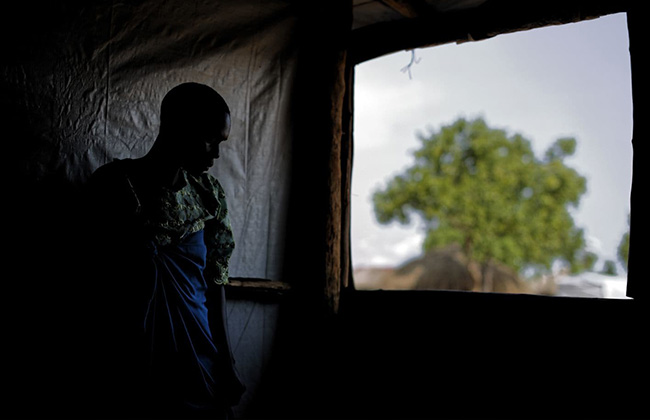South Sudan's latest civil war atrocities kept out of sight