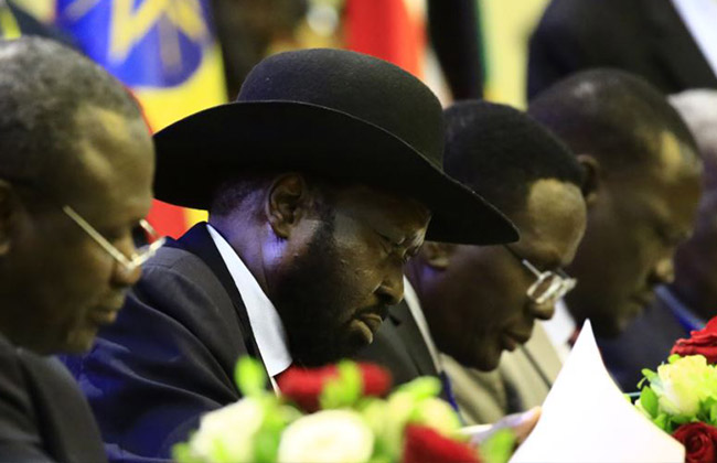 South Sudan Peace Deal Can Work – if Leaders Can Cooperate