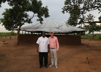 My Recent Trip to South Sudan – Part 1