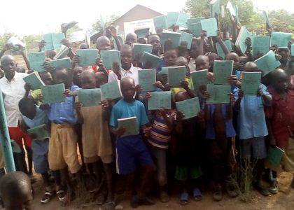 Scholarship Program Gives 91 Orphans a Jump Start to Education