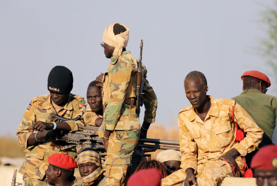 South Sudan bishops: Peace deal not working, here's how to fix it