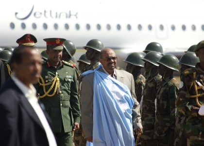 100 Killed in Sudan, Dozens of Bodies Pulled from Nile