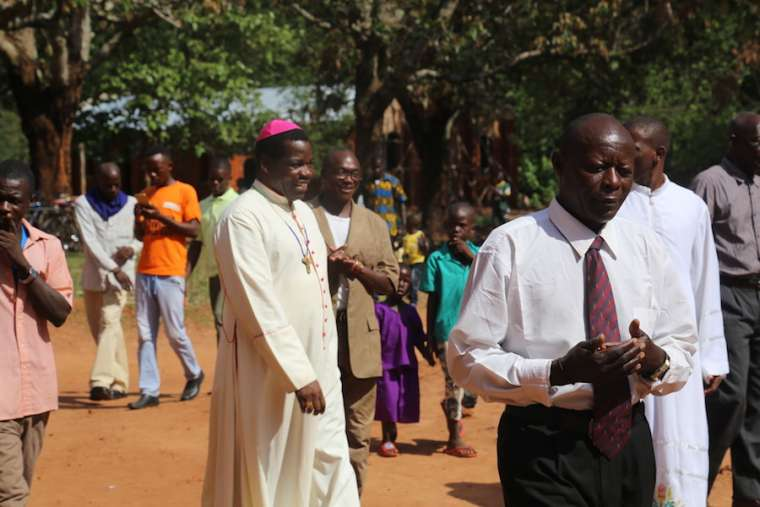 How the South Sudanese bishops are working to promote peace