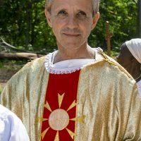 Fr. Avelino Bassols