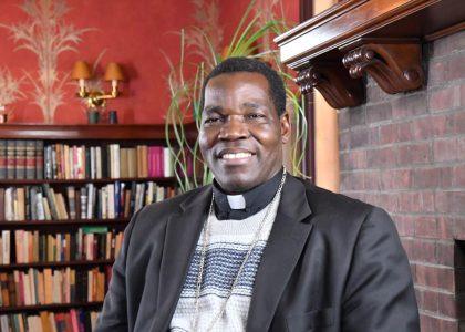 Bishop Eduardo Kussala Stresses Need for Humanitarian Help in South Sudan