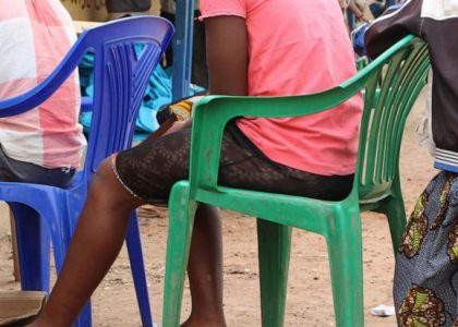 South Sudan: Former Child Soldiers Attempt to Leave Behind Horrid Past