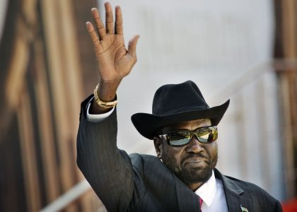 South Sudan Defies Peace Deal; Recruits 10,000 Soldiers
