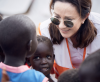 Patricia Heaton Instills Hope in South Sudan