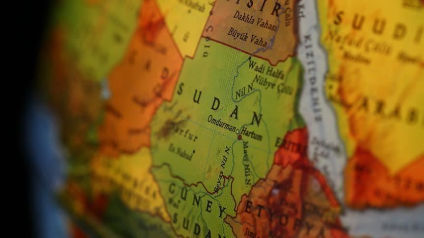 Sudan Officials Finally Strike Peace Deal After Years of War