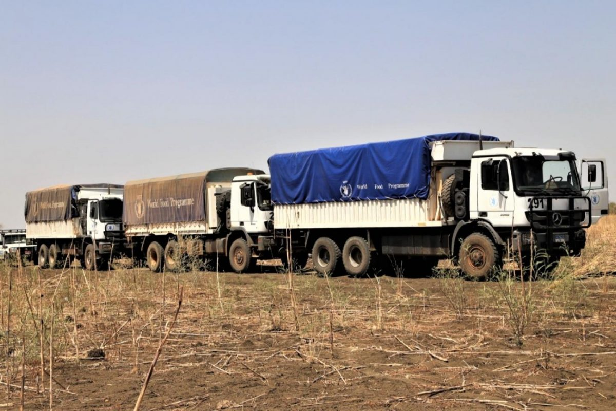UN Organizations Gain Access to Previously Unreachable Regions in Sudan Due to Ongoing Conflict for First Time in Ten Years