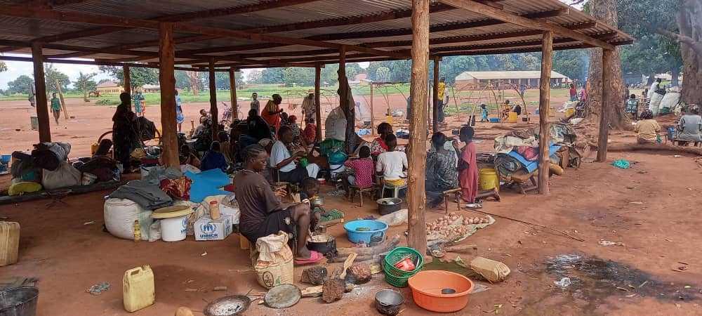 Breaking News – St. Bakhita's Orphanage