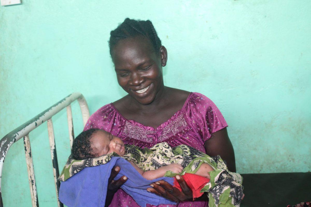 Making Childbirth Safer